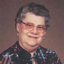 Vivian Ione Thomas