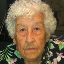 Eleodora G. Valdez