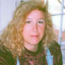 Mary Darlene Quails