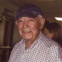 "William ""Bill"" Spencer Bonnell"
