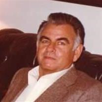 Everett H Faulkner