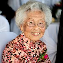 Mrs Kam Bo Yeong Kot