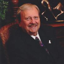 Charles Russell Ballard