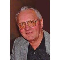 David V. Bartunek