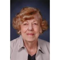 Caroline L. Davis