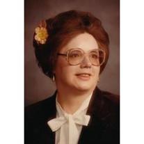 Rosemarie Morrow