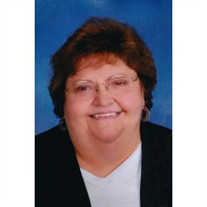 Rosemarie T. Mrkvicka
