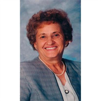 Ernestine P. Eurek