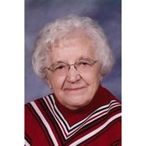 Agnes M. Lempke