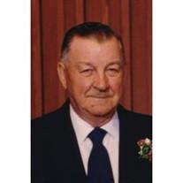 Harry W. Palu