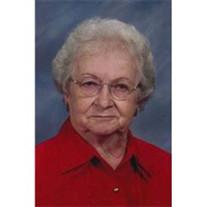 Margaret M. Hinze