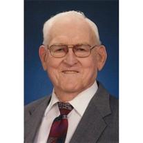 Harry C. Edwards