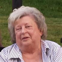 Mary Sue Hughes