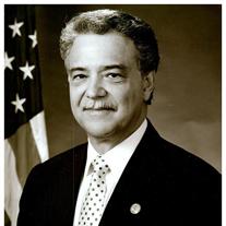 Rev. Eli  Joel  Rodriguez, Sr.