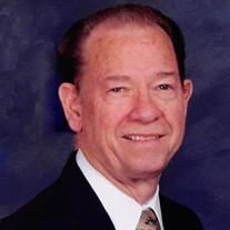 Mr. William Otis Joyner