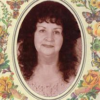 Linda Nell Barnard
