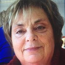 Jacqueline Jean Reich