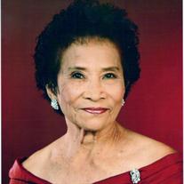 Maria C Farinas
