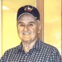 Claude Ray Weeks, Jr.