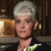Judy Gaudet Madere