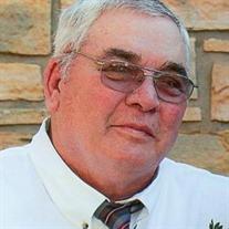 Larry  Robert  Patton