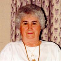 Doris  M. Schimpf