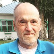 Kim Erwin Baker