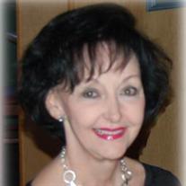 Jacqueline Madeline Dischler Bouligny