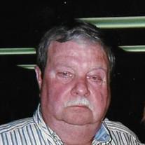 """John Ross """"Johnny"""" McDaniel"""