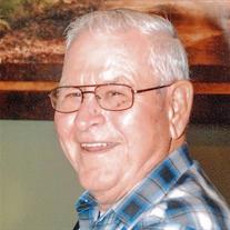 Mr. John Lawrence Vick