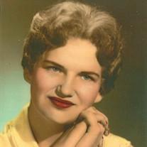 Thelma Juanita Richardson