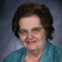 Marie E. (Cooley) Elder