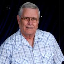Leroy Edward Schulze