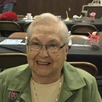 Evelyn Virgie Whitmire