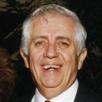 Paul B. Van Alstine