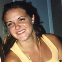 Jennifer Lynn Daniels