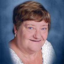 Sheila Mayfield