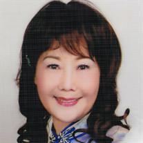 Mrs Han Kuen Chow