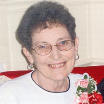 Beverly A. Derezick