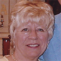 Brigitte B. Hammer