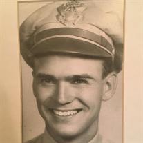 Donald Elmer Darr