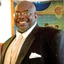 Mr. Steven Christopher Holbert