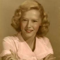 Patricia  Morgan  Griner