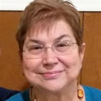 Shirley Ann Luke