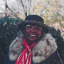 Viola Jean Bailey
