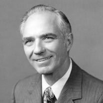 Donald  Albert Bennett