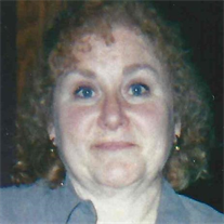 Doreen F.  Perry