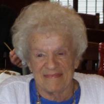 Edna Jean Schladand