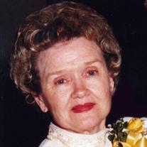 Peggy Theresa  Zachman (Cargill)
