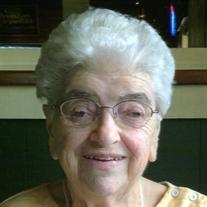 Mrs. June Peraro